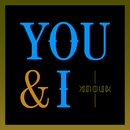 You & I/Anouk