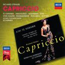 Strauss, R.: Capriccio/Kiri Te Kanawa, Uwe Heilmann, Håkan Hagegård, Olaf Bär, Wiener Philharmoniker, Ulf Schirmer