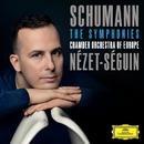 シューマン:交響曲全集/Chamber Orchestra Of Europe, Yannick Nézet-Séguin