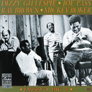 Dizzy's Big Four/Dizzy Gillespie's Big Four