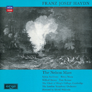 Haydn: Nelson Mass / Vivaldi: Gloria in D / Handel: Zadok the Priest/Elizabeth Vaughan, Dame Janet Baker, Sylvia Stahlman, Helen Watts, Wilfred Brown, Tom Krause, The Choir of King's College, Cambridge, London Symphony Orchestra, English Chamber Orchestra, Academy of St. Martin in the Fields, Sir David Willcocks