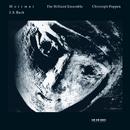 MORIMUR(バッハ:無伴奏ヴァイオリンのためのパルティータ)/The Hilliard Ensemble, Christoph Poppen