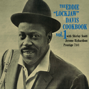 "The Eddie ""Lockjaw"" Davis Cookbook, Vol. 1 (Rudy Van Gelder Remaster)/Eddie ""Lockjaw"" Davis"