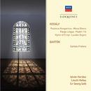 Kodaly: Psalmus Hungaricus; Missa Brevis; Pange Li/István Kertész, Sir Georg Solti