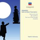 Prokofiev: Ballet and Opera Transcriptions/Vladimir Ashkenazy