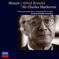 "Mozart: Piano Concertos K.271 - ""Jeunehomme""&  K.503"