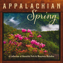 Appalachian Spring: A Collection Of Beautiful Folk And Mountain Melodies/Pete Huttlinger