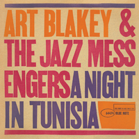 A Night In Tunisia /Art Blakey And The Jazz Messengers