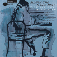 Blowin' The Blues Away /Horace Silver