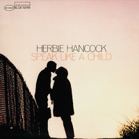 Speak Like A Child /Herbie Hancock