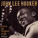 JOHN LEE HOOKER/LIVE/John Lee Hooker