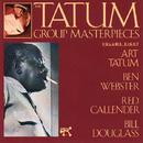 アート・テイタム~ベン・ウェブスター・クァルテット+3/Art Tatum