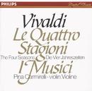 Vivaldi: The Four Seasons/I Musici, Pina Carmirelli