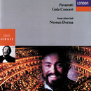 Luciano Pavarotti - Gala Concert, Royal Albert Hall/Luciano Pavarotti, Royal Philharmonic Orchestra, Kurt Herbert Adler