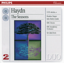 Haydn: The Seasons (2 CDs)/Heather Harper, John Shirley-Quirk, BBC Chorus, BBC Symphony Orchestra, Sir Colin Davis