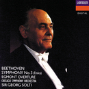 Beethoven: Symphony No.3/Egmont Overture/Chicago Symphony Orchestra, Sir Georg Solti