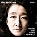 Schubert: Piano Sonatas Nos. 9 & 16/Mitsuko Uchida