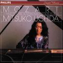 Mozart: Piano Sonatas Nos. 7, 8 & 9/Mitsuko Uchida