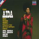 Verdi: Aida (3 CDs)/Leontyne Price, Jon Vickers, Robert Merrill, Coro del Teatro dell'Opera di Roma, Orchestra del Teatro dell'Opera di Roma, Sir Georg Solti