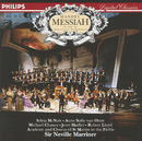 ヘンデル:オラトリオ<メサイア>/Sylvia McNair, Anne Sofie von Otter, Michael Chance, Jerry Hadley, Robert Lloyd, Academy of St. Martin in the Fields, Sir Neville Marriner, Academy of St. Martin  in  the Fields Chorus