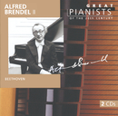Beethoven: Great Pianists of the 20th Century Vol.13 (2 CDs)/Alfred Brendel
