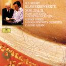 Mozart: Piano Concertos Nos.20, K. 466 & Nos. 21, K 467/Rudolf Serkin, London Symphony Orchestra, Claudio Abbado