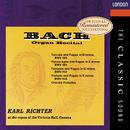 Bach, J.S.: Organ Recital/Karl Richter