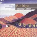 Rodrigo/Berliner Philharmoniker, Ernst Märzendorfer, Nicanor Zabaleta, Radio-Symphonie-Orchester Berlin, Reinhard Peters, Siegfried Behrend