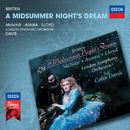 Britten: A Midsummer Night's Dream/Sylvia McNair, Brian Asawa, Robert Lloyd, London Symphony Orchestra, Sir Colin Davis