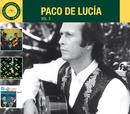 Caja Paco De Lucía Vol.3/Paco De Lucía