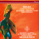 Berlioz: Les Troyens/Sir Colin Davis, Jon Vickers, Josephine Veasey, Berit Lindholm, Chorus of the Royal Opera House, Covent Garden, Orchestra of the Royal Opera House, Covent Garden