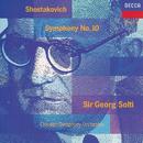 ショスタコ-ヴィチ 交響曲 第10番/Chicago Symphony Orchestra, Sir Georg Solti