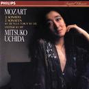 Mozart: Piano Sonatas Nos. 11 & 12/Fantasia in D minor/Mitsuko Uchida