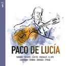 Paco De Lucía Por Estilos (Vol.5)/Paco De Lucía