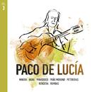 Paco De Lucía Por Estilos (Vol.3)/Paco De Lucía
