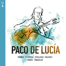 Paco De Lucía Por Estilos (Vol.4)/Paco De Lucía