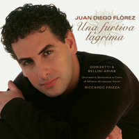 Una Furtiva Lagrima - Donizetti & Bellini Arias