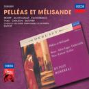 Debussy: Pelléas et Mélisande/Colette Alliot-Lugaz, Didier Henry, Gilles Cachemaille, Pierre Thau, Choeur de l'Orchestre Symphonique de Montréal, Orchestre Symphonique de Montréal, Charles Dutoit