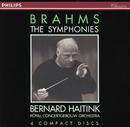 ブラームス:交響曲全集/Royal Concertgebouw Orchestra, Bernard Haitink