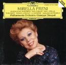 フレ-ニ/ヴェルディ&プッチ-ニ オペラ/Mirella Freni, Philharmonia Orchestra, Giuseppe Sinopoli