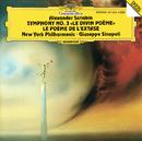 スクリャービン:交響曲第3番<神聖な詩><法悦の詩>/New York Philharmonic Orchestra, Giuseppe Sinopoli