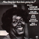 How Long Has This Been Going On?/Sarah Vaughan