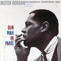Our Man In Paris (feat. Bud Powell, Pierre Michelot, Kenny Clarke)
