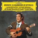 ロッシーニ:歌劇<セビリャの理髪師>ハイライト/Chamber Orchestra Of Europe, Claudio Abbado