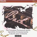 Bach, J.S.: The Complete Orchestral Works (9 CDs)/Various Artists, Academy of St. Martin in the Fields, Sir Neville Marriner, English Chamber Orchestra, Raymond Leppard