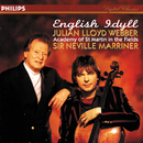 English Idylls/Julian Lloyd Webber, Academy of St. Martin in the Fields, Sir Neville Marriner