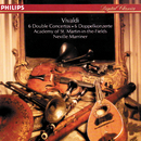 Vivaldi: 6 Double Concertos/Academy of St. Martin in the Fields, Sir Neville Marriner