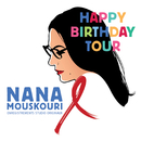 Happy Birthday Tour/Nana Mouskouri