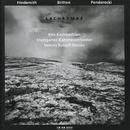 ラクリメ[ブリテン:ラクリメ/ペンデレツキ:VA協奏曲、他]/Kim Kashkashian, Stuttgarter Kammerorchester, Dennis Russell Davies
