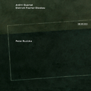 Ruzicka: String Quartets/Arditti Quartet, Dietrich Fischer-Dieskau